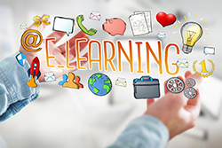 Développement de modules eLearning interactifs